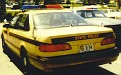 MD - Maryland State Police 1992