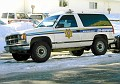 CO - Clear Creek County Sheriff Chevy Blazer