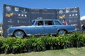 1969 Mercedes-Benz 600 SWB Limousine owne by the Mercedes-Benz Classic Center award
