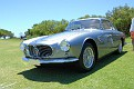 1956 Maserati A6G-2000 Allemano owned by Jonathan Segal