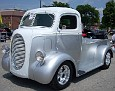 1937 Ford COE Truck 3