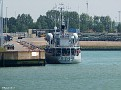A960 GODETIA Logisitcs support Belgian Defence 20120527 001