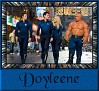 Fantastic Four 3Doyleene