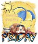 1Friday-summerdog