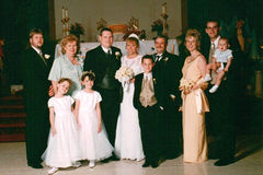 26-Darrell Byrd & Amy Evers Wedding