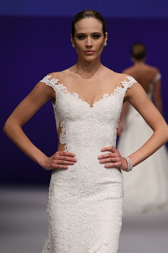 Olvis Lace Collection FW16 186