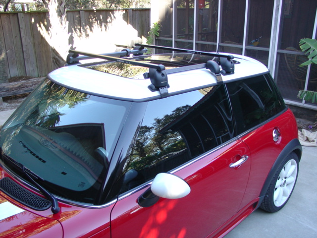 Roof Rack Report Long With Pics North American Motoring