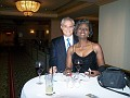 Mr Georges Saati, Attorney Marie Toussaint