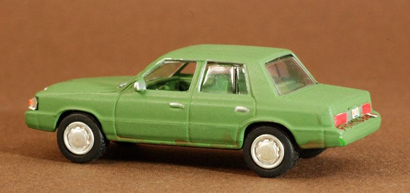 Plymouth Reliant DSC 1048
