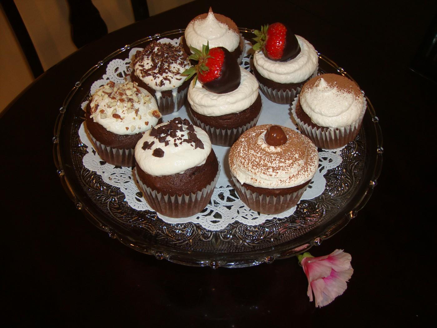 caserole compartimentate cupcakes