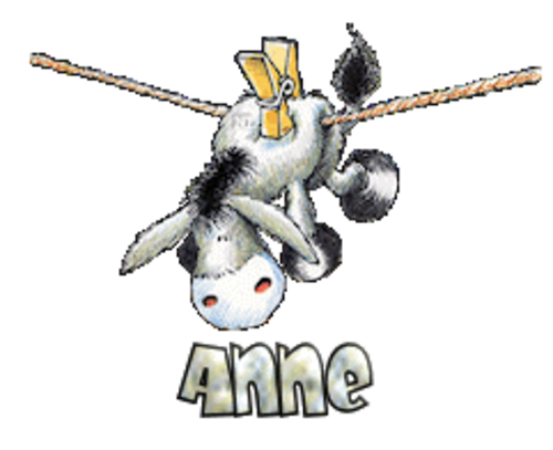 Anne - DunkeyOnline