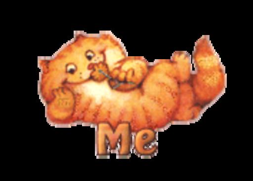 Me - SpringKitty