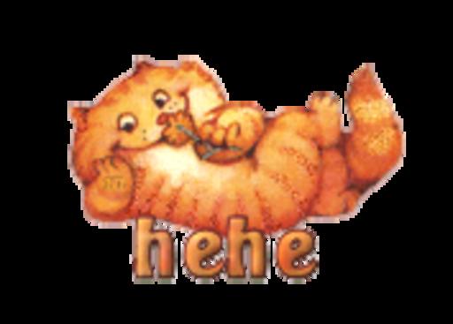 hehe - SpringKitty