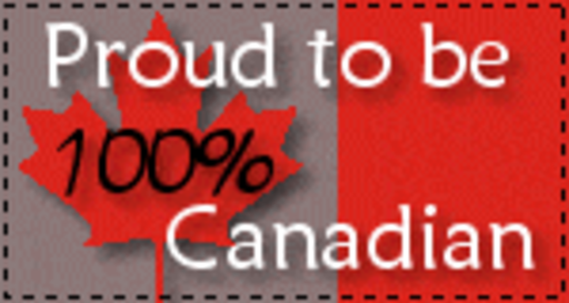 Proud to be Canadian - ATT22-vi