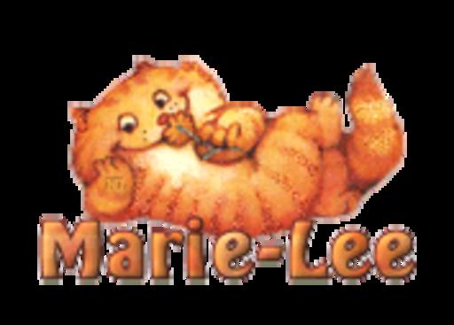 Marie-Lee - SpringKitty