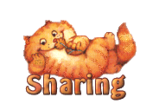 Sharing - SpringKitty