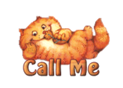 Call Me - SpringKitty