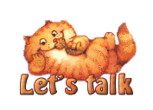 Let's talk - SpringKitty