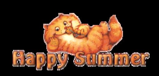 Happy Summer - SpringKitty