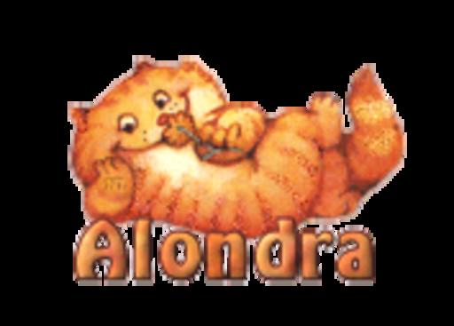 Alondra - SpringKitty