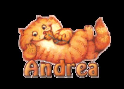 Andrea - SpringKitty