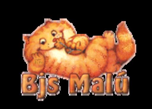Bjs Malu (MC) - SpringKitty