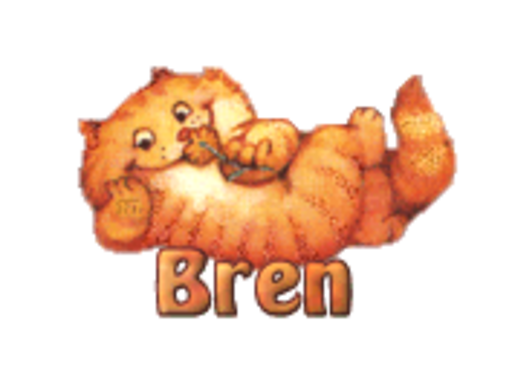 Bren - SpringKitty