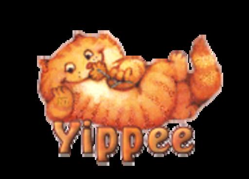 Yippee - SpringKitty