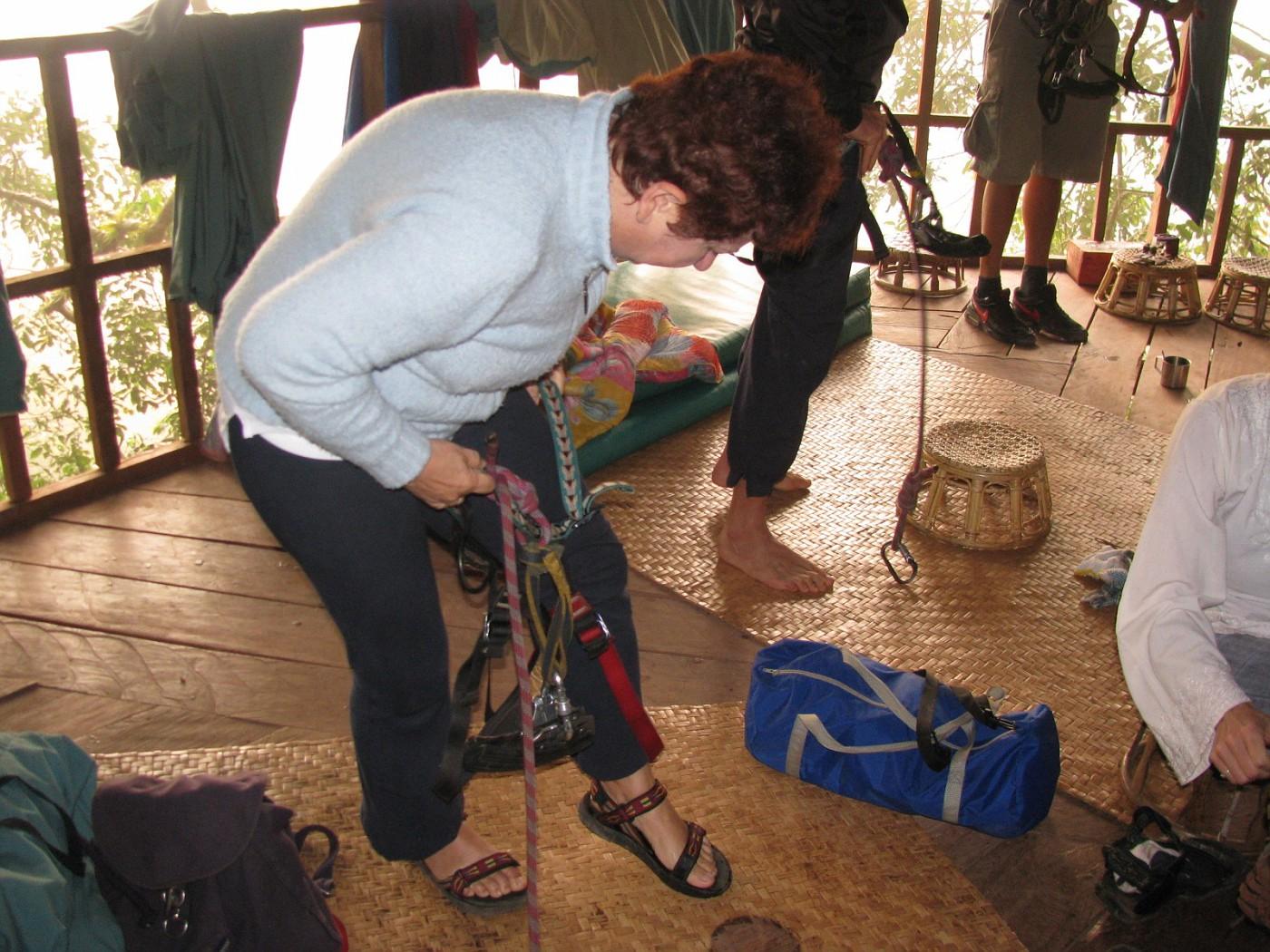 laos adventure travel