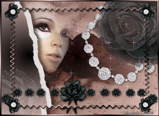 diamondsnevermadealady
