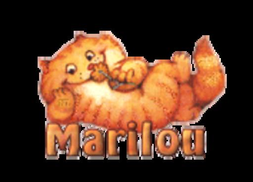 Marilou - SpringKitty