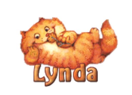 Lynda - SpringKitty