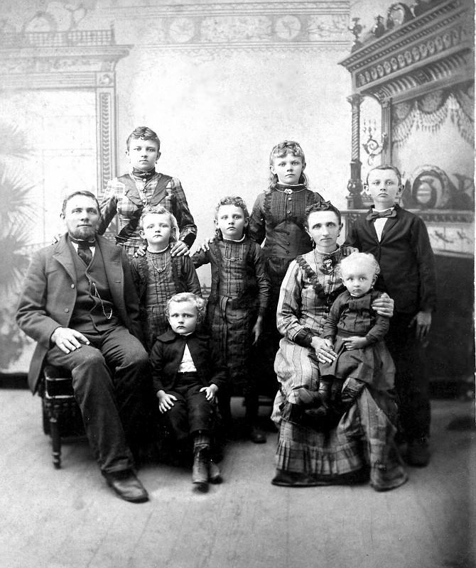 Stulken Family
