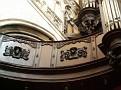 Dieppe - Eglise Saint Jacques - Les Orgues detail