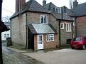 Jane Austen's House Museum 019