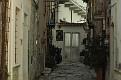 Гаэта Италия Старая улица Gaeta Italy Old street DSC3819
