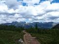 Saddleback Trail