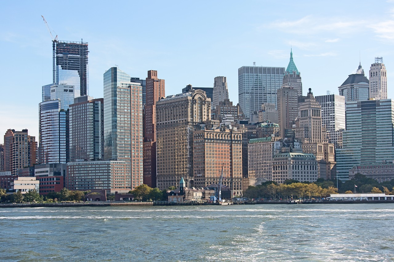 5N5C6092a Manhattan