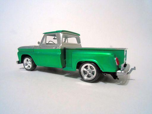1965 Chevy & Hemi Hydro 023.JPG