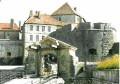 Fort de Joux (Prison et Tombeau du General Toussaint Louverture)