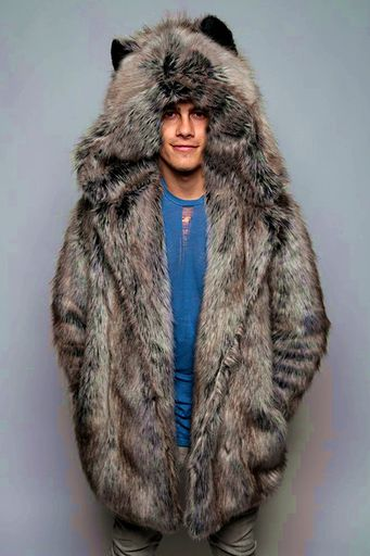 Grey wulf coat1