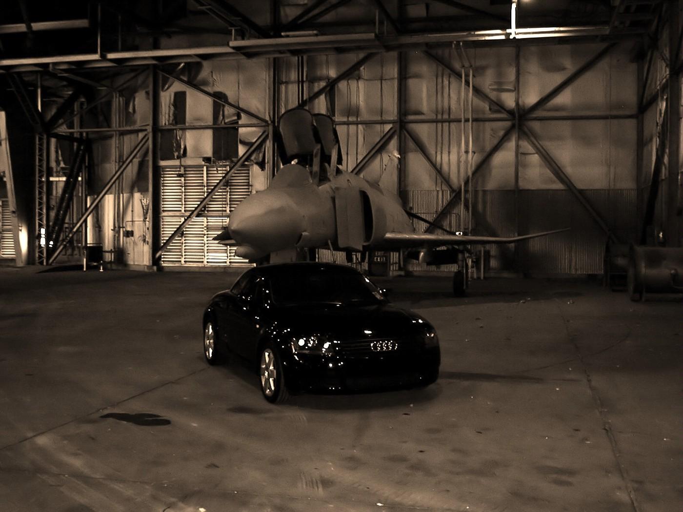 Photo Black Hawk Audi Tt Mk1 Wallpapers Over 500 Pics