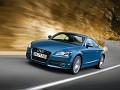 Petrol blue Pearl Coupe 3