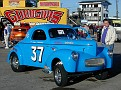 Blue Willys