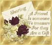 afriend-sharing