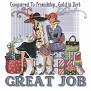 llfriendsGreat Job