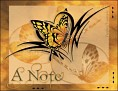 ANote ButterflyTatoo VT-vi