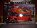 Revell Routemaster London Bus box