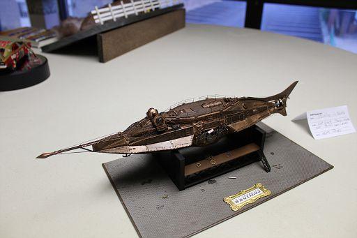Nautilus in drydock KeithJones 5