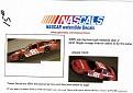 Winscals 2005 Dale Earnhardt Jr Busch 16561
